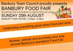 Banbury Food Festival 2017