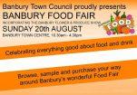 Banbury Food Festival 2017