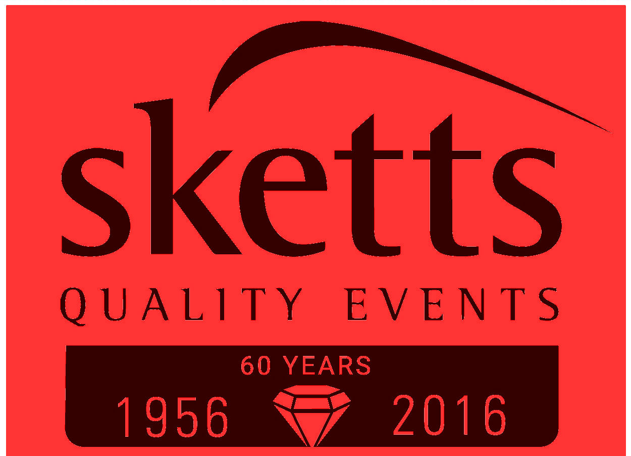 60 years logo (Red)