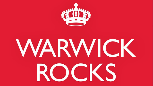 Warwick Rocks Chilli Festival 2017