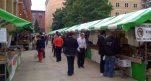 Brindleyplace Farmers Market