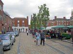 Lichfield Farmers Market