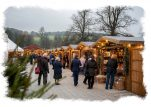 Chatsworth Christmas Market 2020