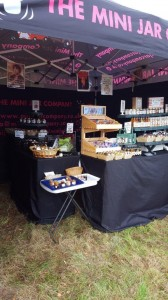 Arley Hall Food Festival 2016