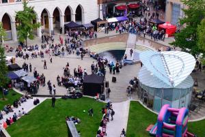 Birmingham Chilli Festival 2017