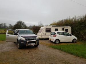 Mill Farm Campsite Charsworth