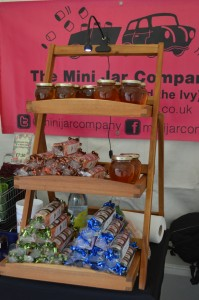 Eastnor Castle Chilli Festival 2017