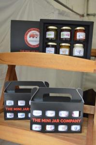 Our new packaging for 20196 & 8 45ml Jars in a presentation box