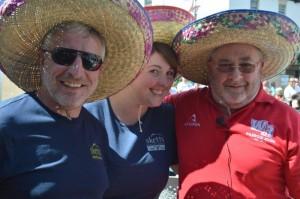 Warwick Rocks 2016 Chilli Challenge